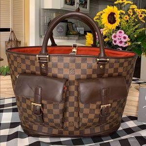 Manosque GM handbag